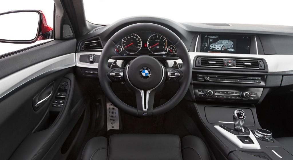 Дооснащение BMW