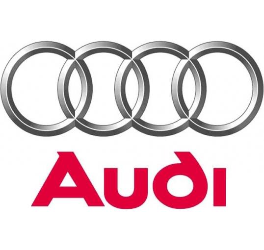 Чип-тюнинг Audi