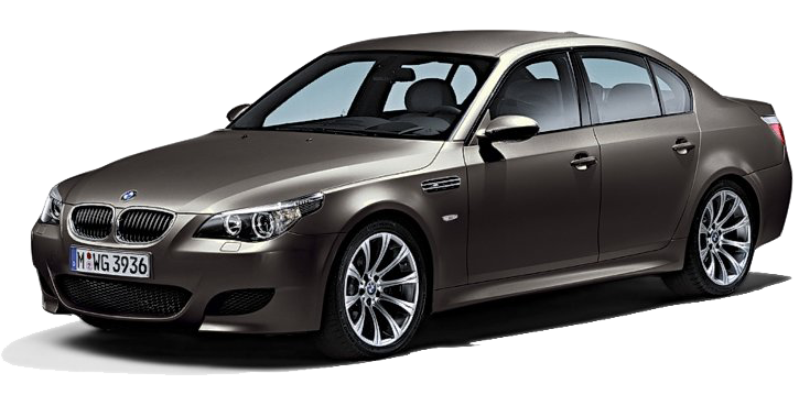 Тюнинг BMW E60