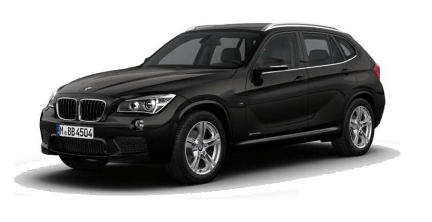 Тюнинг BMW E84 X1