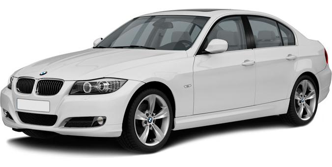 Тюнинг BMW E90