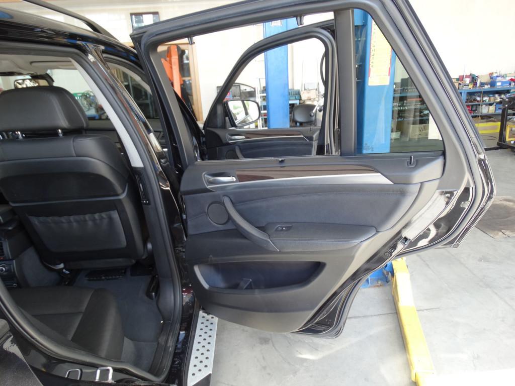 BMW E70