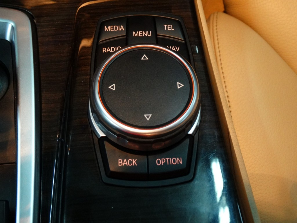 BMW Touch