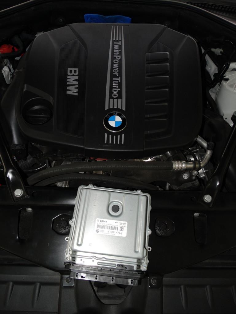 BMW N57
